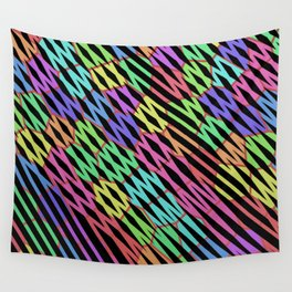 Prismerr Wall Tapestry