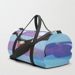 America - Freedom! Duffle Bag