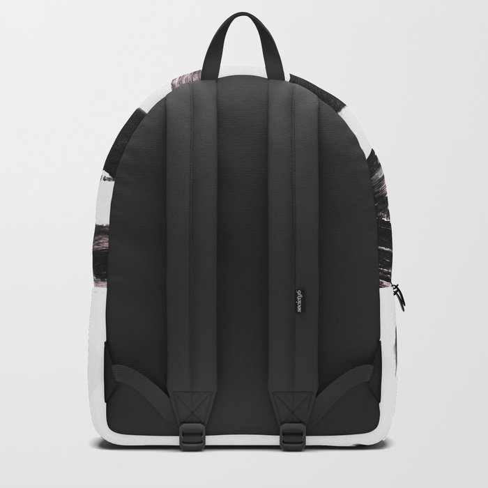 Woven into the Fabric of Your Reality Backpack