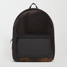 Fire and Brimstone Backpack