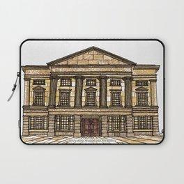 Shrewsbury Museum and Art Gallery, Sepia Laptop Sleeve