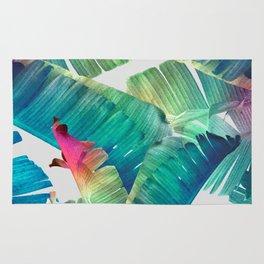 Banana Leaf Fantasy Rug