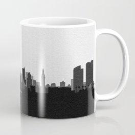 City Skylines: Miami (Alternative) Coffee Mug