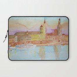 City of Dresden Laptop Sleeve
