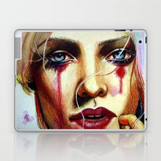 Scarlet (VIDEO IN DESCRIPTION!) Laptop & iPad Skin