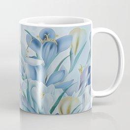 Lovely Spring Crocus Coffee Mug