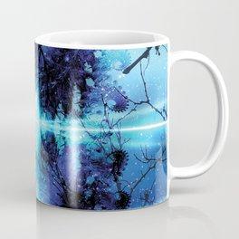 Cosmic Beginnings Coffee Mug