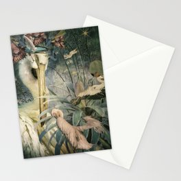 The Loving Pelican Stationery Cards