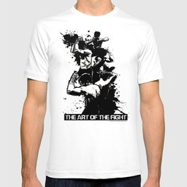 The Art of The Fight T-shirt