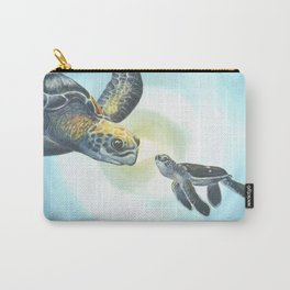 Mama? Carry-All Pouch