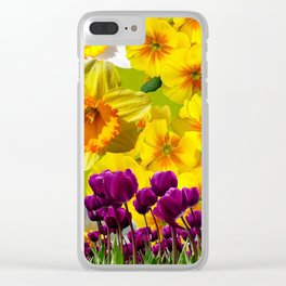 easter Clear iPhone Case