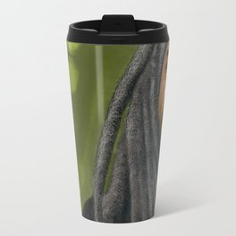 King Ezekiel Travel Mug