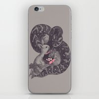 cupcake iPhone & iPod Skins featuring Cupcake? by Jacques Maes