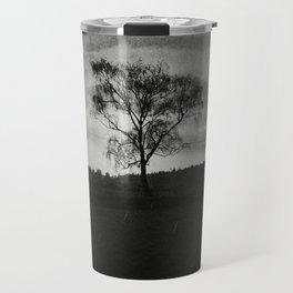 Tightrope walker Travel Mug