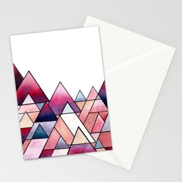 The Valknut Stationery Cards