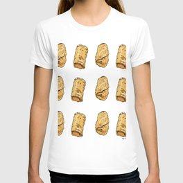 #inktober2016:onedozen T-shirt