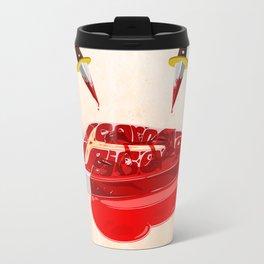 Carne Picada Travel Mug