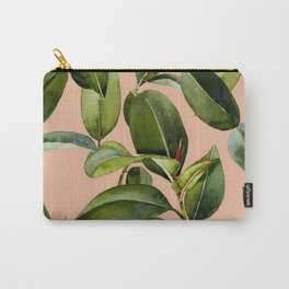 Botanical Collection 01 Carry-All Pouch