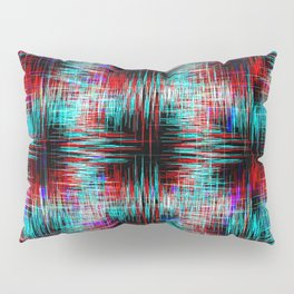 Light square Pillow Sham