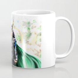 Loki - Ragnarok IV Coffee Mug