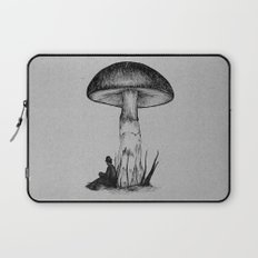 Under the Toadstool Laptop Sleeve