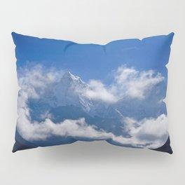 Himalayan Mist: 2 Pillow Sham