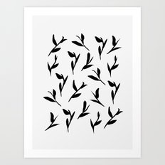 Nature 01 Art Print