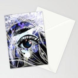World eye Stationery Cards