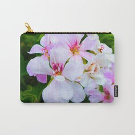 flowers. Carry-All Pouch