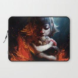 Annie Concept League of Legends Laptop Sleeve