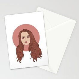 Milly-Daydream Stationery Cards