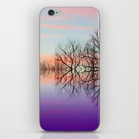 skyline iPhone & iPod Skins featuring Skyline by Shalisa Photography