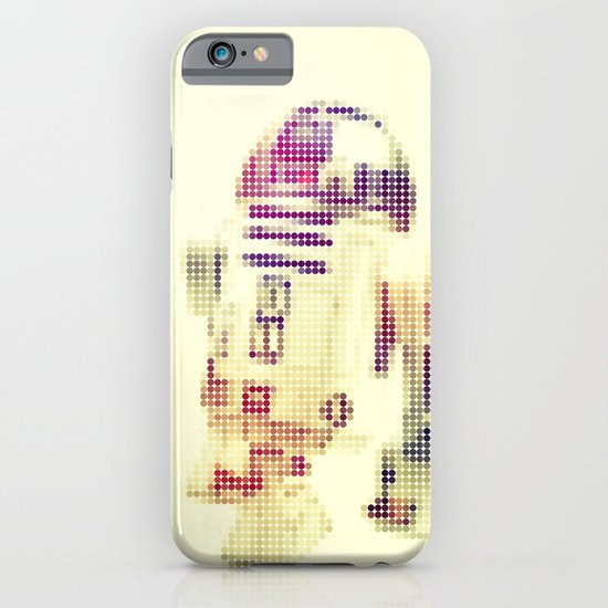 Rodot: Astromech iPhone & iPod Case