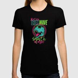 T-Rex Wave T-shirt