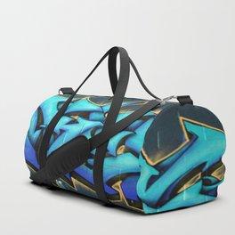Graffiti 1 Duffle Bag
