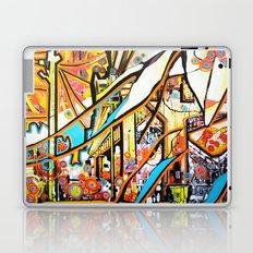 Ballard Bridge Laptop & iPad Skin