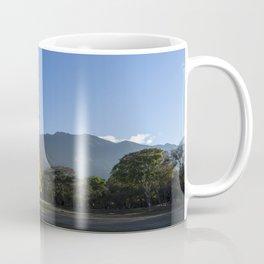 Araguaney y Ávila Coffee Mug