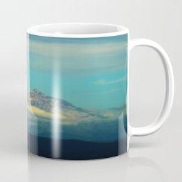 Hood From the West Coffee Mug
