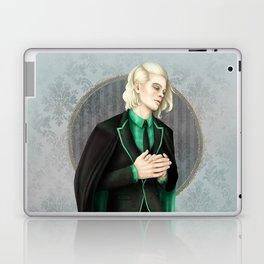 A Study In Green Laptop & iPad Skin