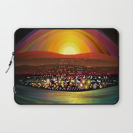 Harbor Square Laptop Sleeve