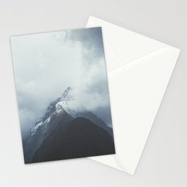 Milford Sound (Color) Stationery Cards