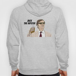 Jack the Hipster Hoody