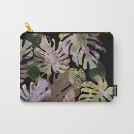 tropical in the nigth Carry-All Pouch