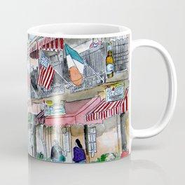 Savannah Georgia Coffee Mug