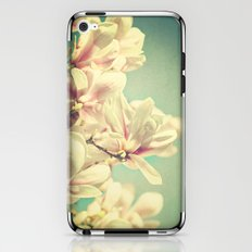 April is a promise iPhone & iPod Skin