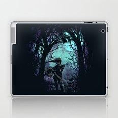 zelda hero Laptop & iPad Skin