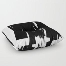 Scratch Floor Pillow
