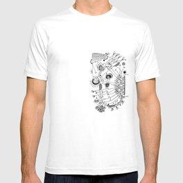 Trip the Light Fantastick T-shirt