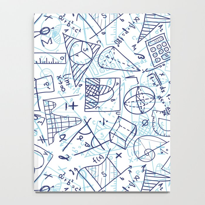 School Chemical #3 Notebook