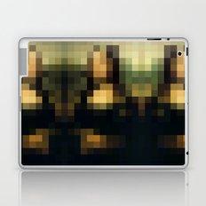 Buy pixels don't buy art Laptop & iPad Skin